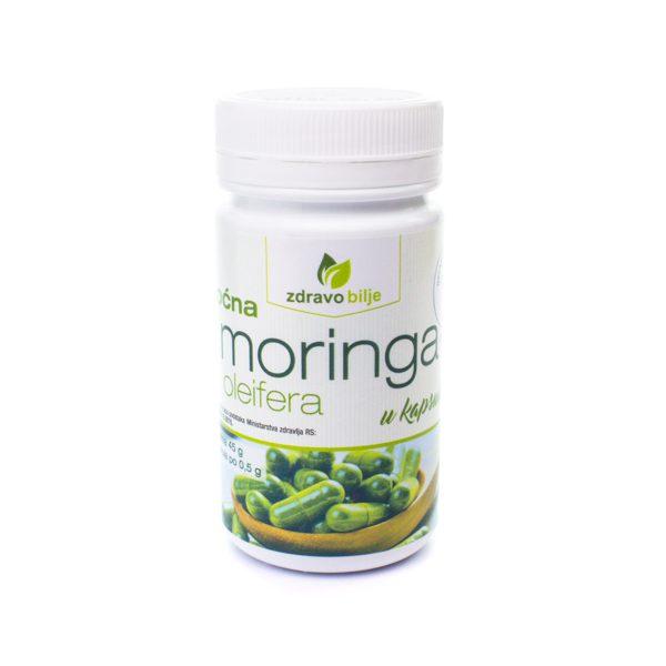 moringa oleifera 90 kapsula