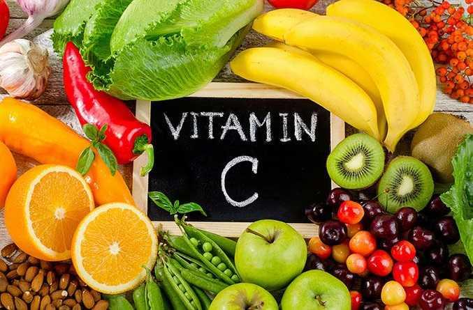 vitamini i voce za imunitet